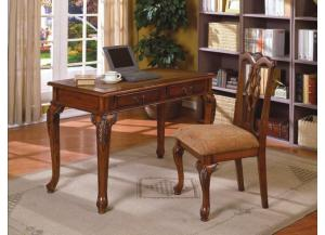 Fairfax Home Office Desk and Chair