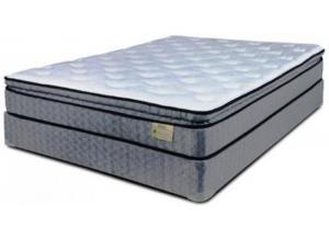 Steel Fleece Queen Mattress