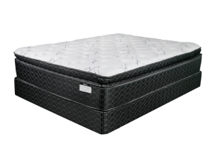 ELLIS Ultra Plush Queen Mattress