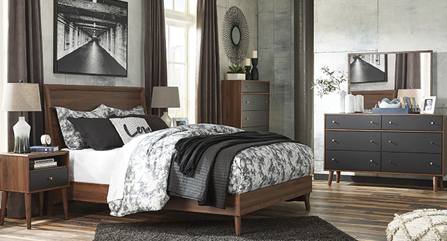 Bedrooms Unclaimed Freight - Furniture - PA - NJ